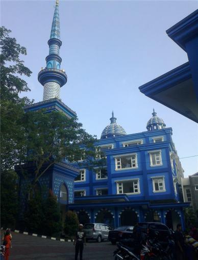 Masjid Biru Ciawi