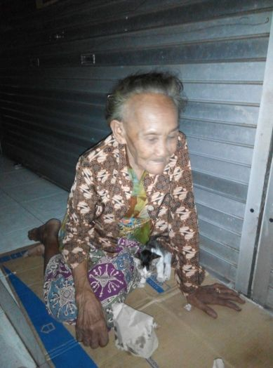 Semarang berbagi riang