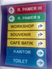 Navigasi Museum Batik