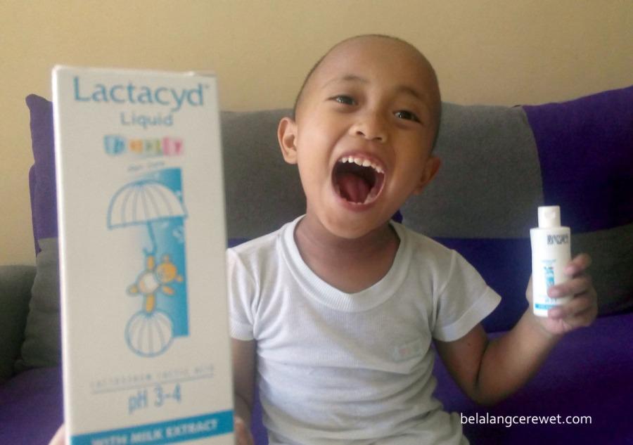 senyum lactacyd