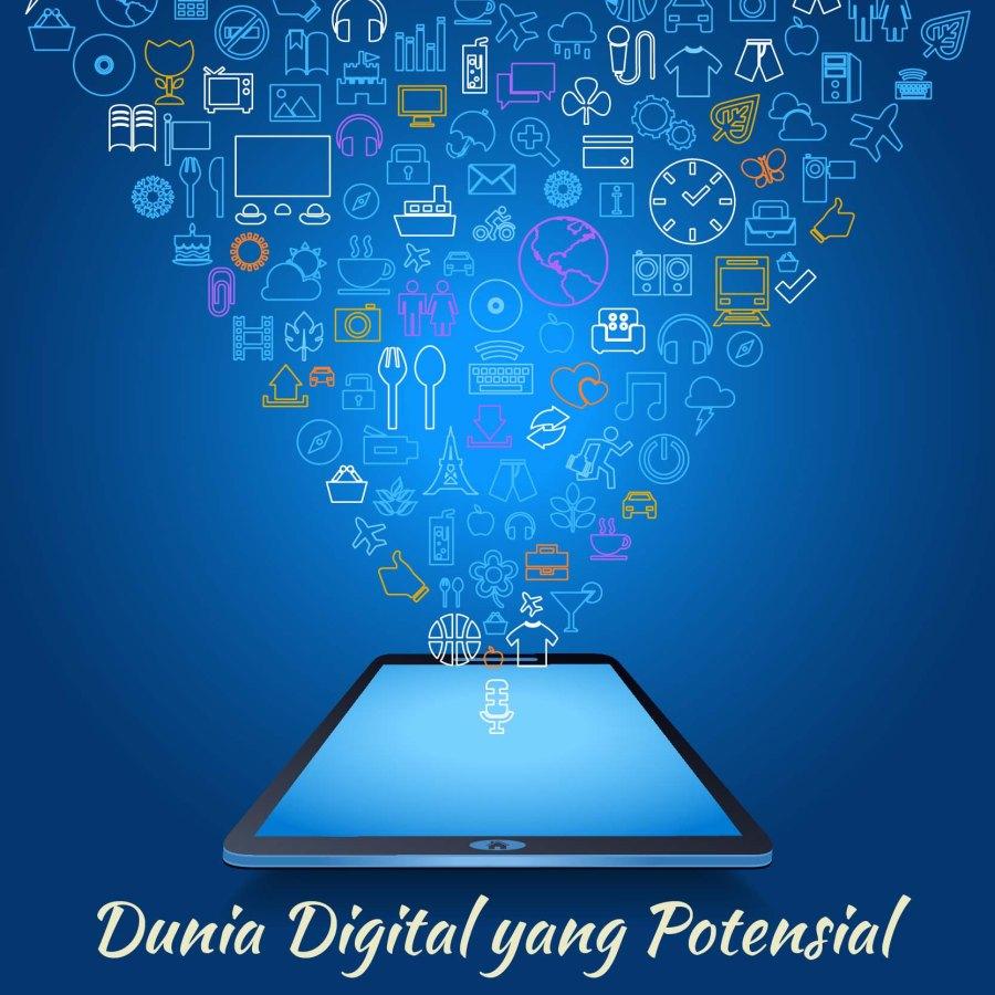 potensi digital