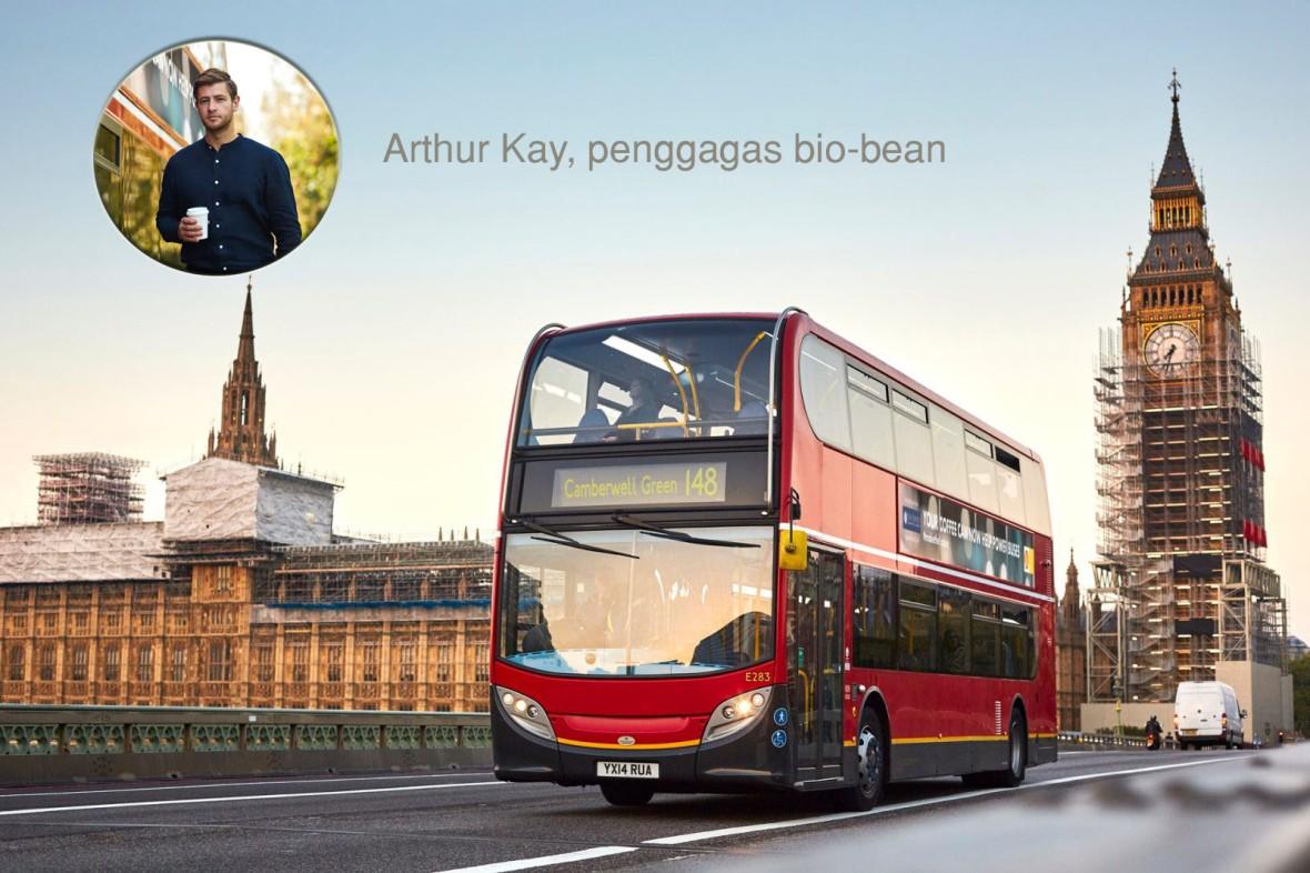 bus dan arthur