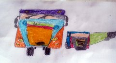 gambar truk DAF 2