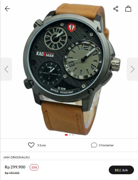 jam tangan 2