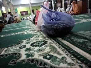 kupat masjid