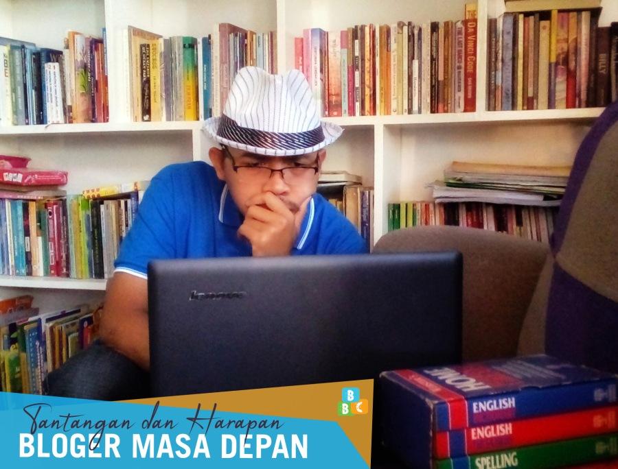 bloger ms depan