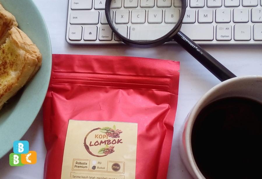 kopi lombok