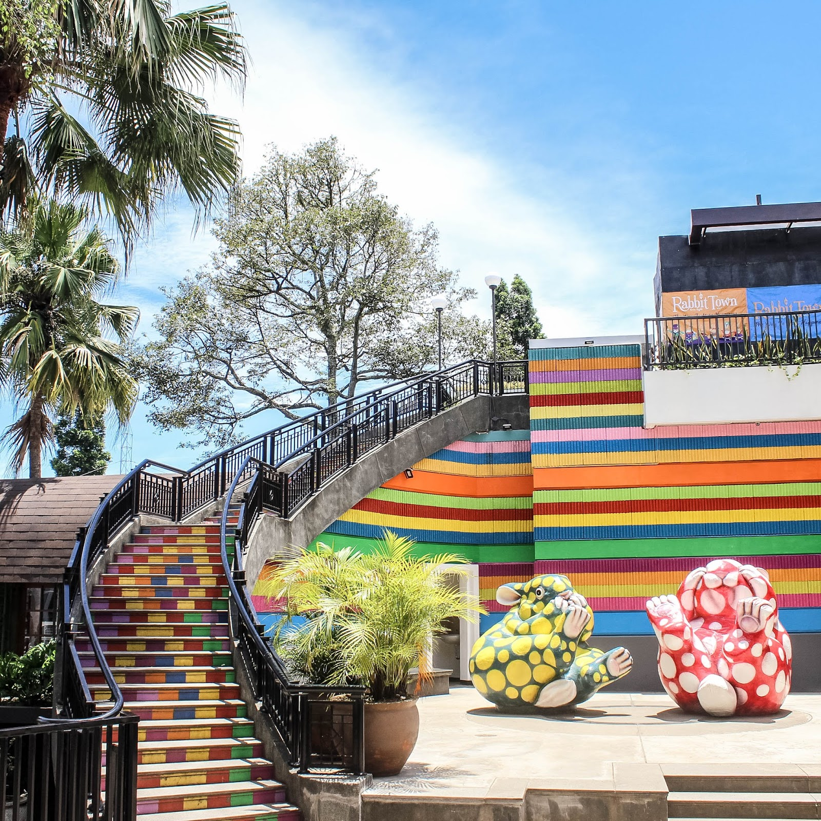 Tempat Wisata Bandung Terbaru Yang Wajib Dikunjungi Blog